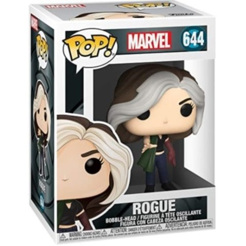 POP! MARVEL X-MEN 20TH - ROGUE