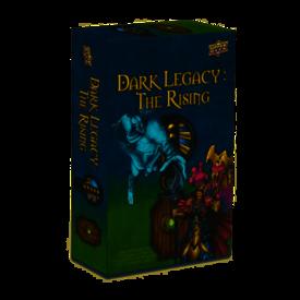 Upper Deck Dark Legacy The Rising Earth Vs Wind