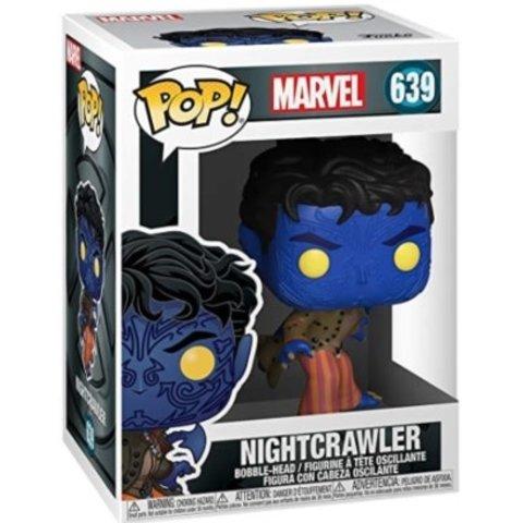 POP! MARVEL X-MEN 20TH - NIGHTCRAWLER