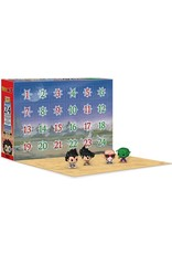 Funko FUNKO ADVENT CALENDAR DRAGON BALL Z