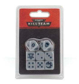 Citadel Kill Team Genestealer Cults Dice