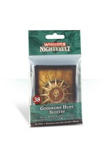Games Workshop Nightvault Godsworn Hunt Sleeves