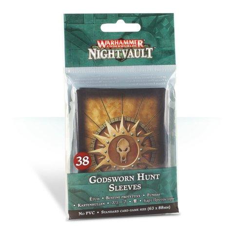 Nightvault Godsworn Hunt Sleeves