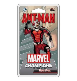 FANTASY FLIGHT Marvel Champions: LCG: Ant Man Hero Pack