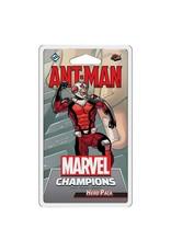 FANTASY FLIGHT Marvel Champions: LCG: Ant Man Hero Pack