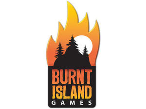 Burnt Island Games