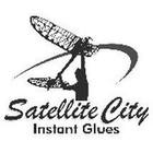 SATELLITE CITY INSTANT GLUES