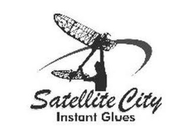 SATELLITE CITY INSTANT GLUES