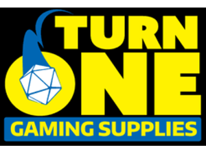 Turn One Gaming Supplies