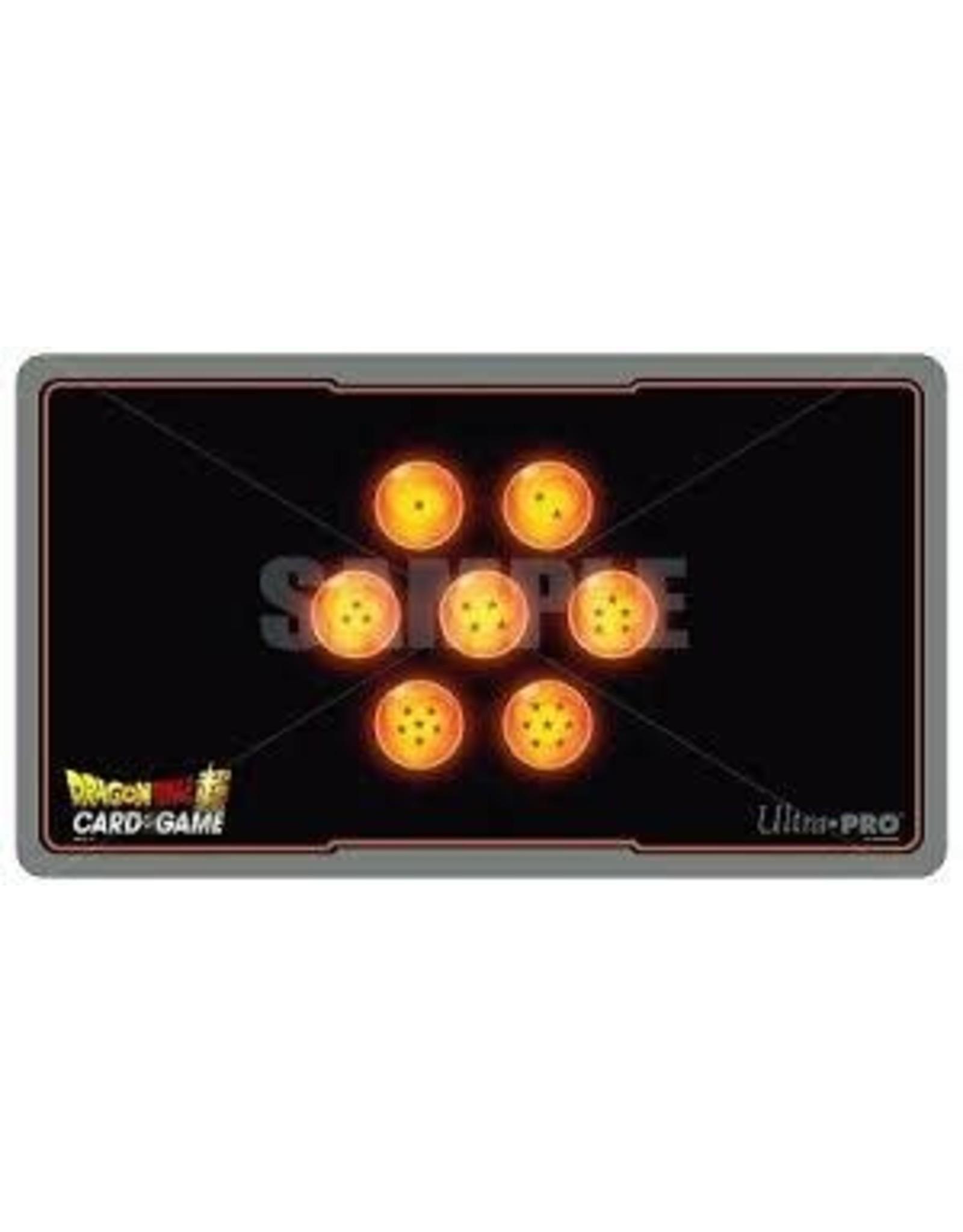 Ultra Pro PlayMat Dragon Ball