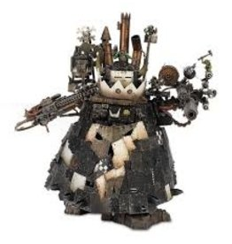 Games Workshop Ork Stompa