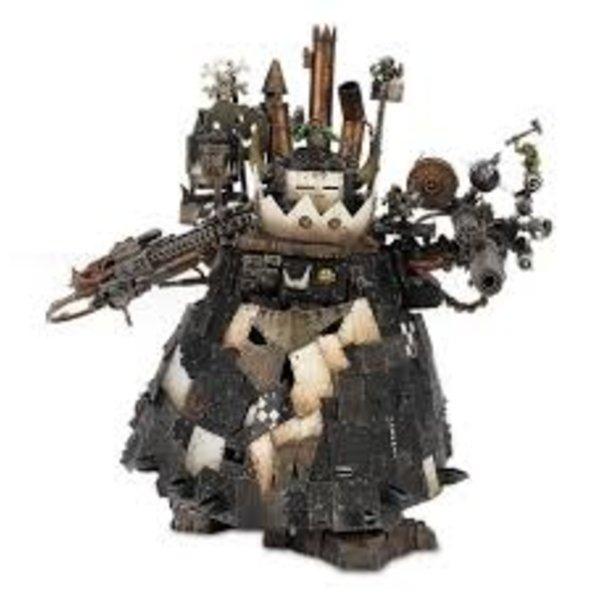 Warhammer 40k Ork Stompa