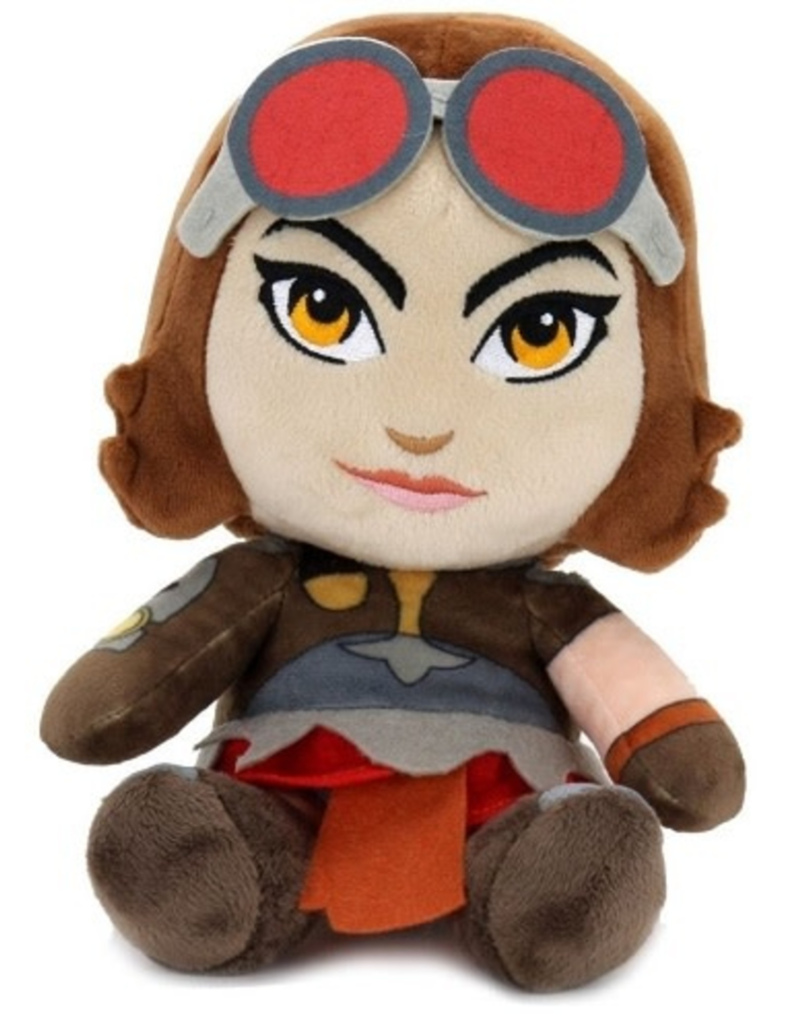 Wizards of the Coast MTG CHANDRA PHUNNY BY KIDROBOT PLUSH