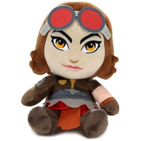 MTG CHANDRA PHUNNY BY KIDROBOT PLUSH