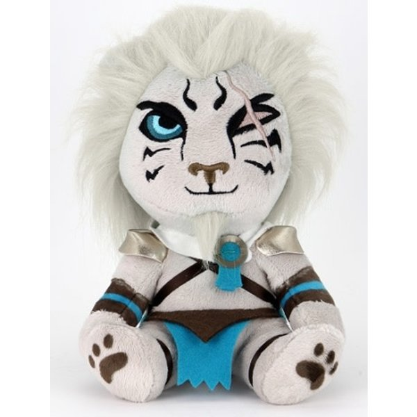 Wizards of the Coast MTG AJANI PHUNNY BY KIDROBOT PLUSH