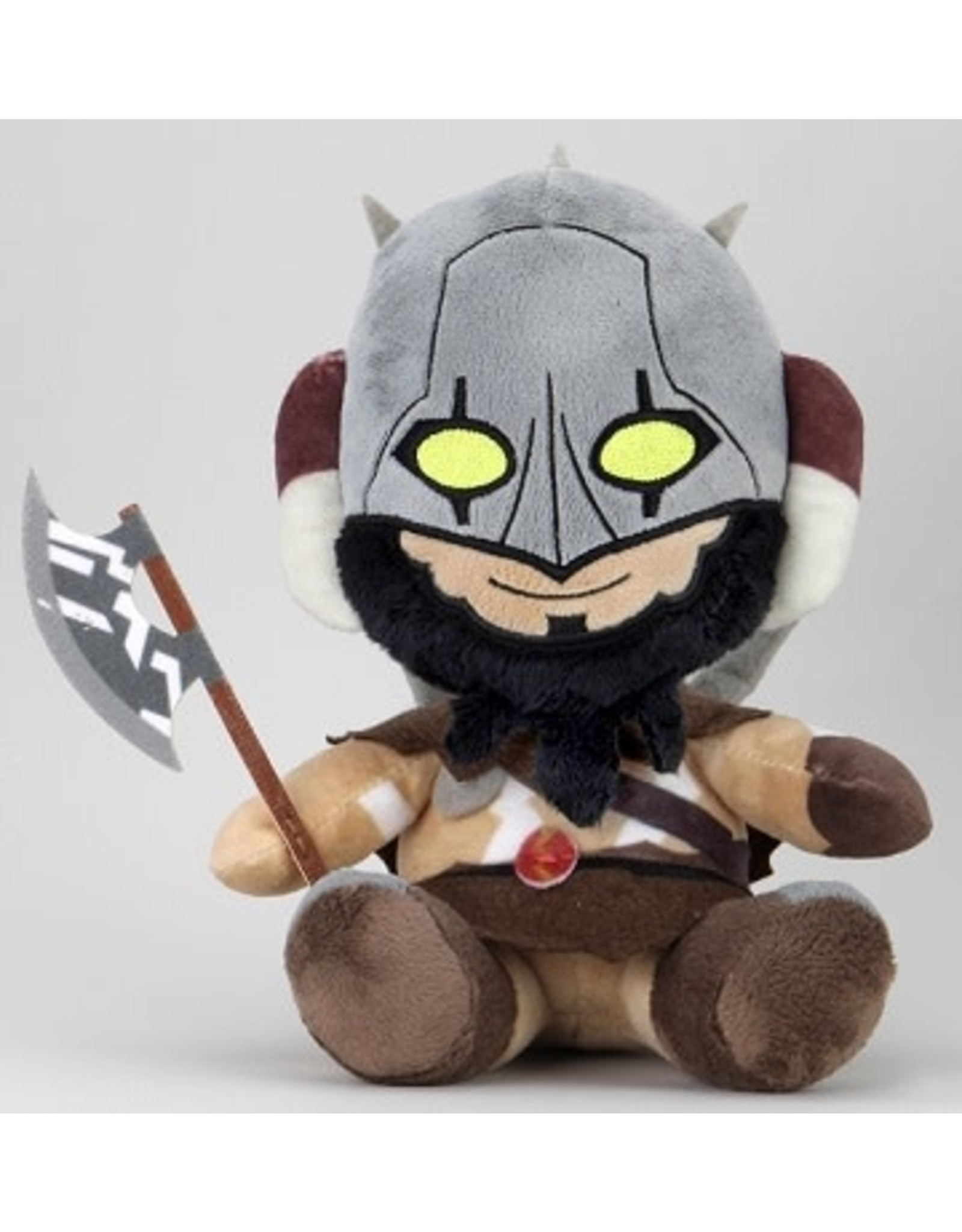 Wizards of the Coast MTG GARRUK PHUNNY BY KIDROBOT PLUSH