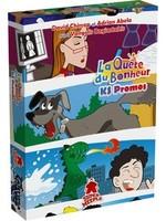 Super Meeple LA QUETE DU BONHEUR - DECK1 (FR)