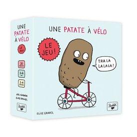 Randolph Une Patate à Vélo - Le Jeu!