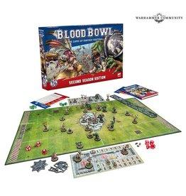 Blood Bowl BLOOD BOWL: SECOND SEASON EDITION (ENG)
