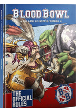 Blood Bowl BLOOD BOWL RULEBOOK (FRANÇAIS)