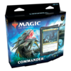 MTG COMMANDER LEGENDS DECK - Reap the Tides