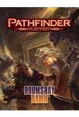 Paizo Pathfinder Playtest Doomsday Dawn