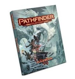 Paizo Pathfinder Playtest Rulebook Soft Cover
