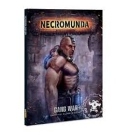 Games Workshop Necromunda Supplement Gang War