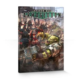 Games Workshop Shadow War Armageddon