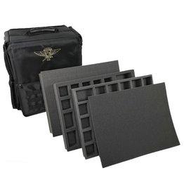 Battlefoam (Go) P.A.C.K. Go 2.0 Standard Load Out (Black)