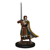 DND ICONS: HUMAN CLERIC MALE PREMIUM FIG