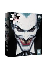 Usaopoly Puzzle: 1000 The Joker