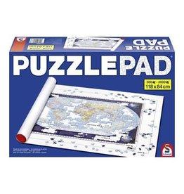 Schmidt Puzzle: Puzzle Mat 3000 Pieces