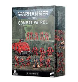 Warhammer 40k COMBAT PATROL: BLOOD ANGELS