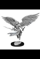 WIZKIDS MTG UNPAINTED MINIS WV13 AURELIA ANGEL