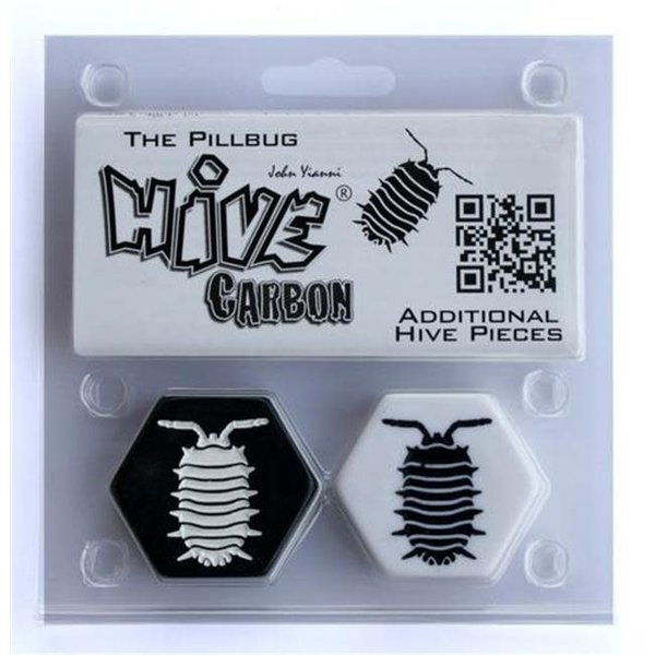 Gen42 HIVE: PILLBUG CARBON EDITION