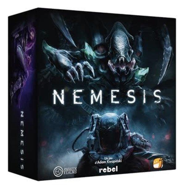 Funforge Nemesis (FR)