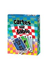 Kikigagne Cartes sur Table
