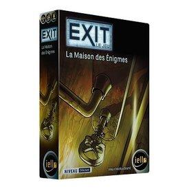 Iello EXIT - La Maison des Énigmes