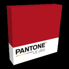 Cryptozoic Pantone (Fr)