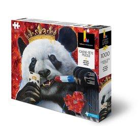 Lalita Puzzle: 1000 Panda