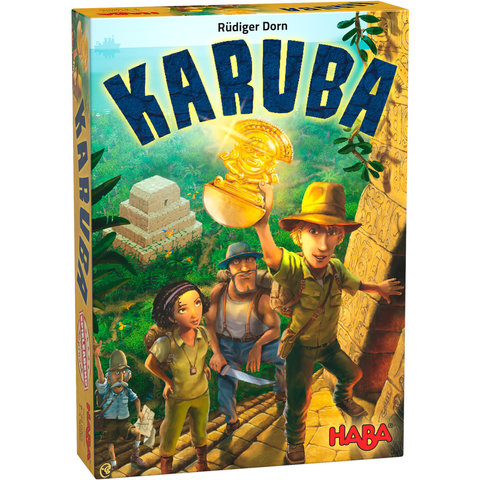 Karuba (ML)