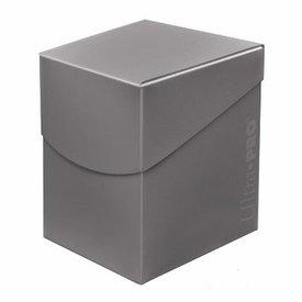 Ultra Pro UP D-BOX ECLIPSE SMOKE GREY 100+