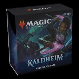 Wizards of the Coast MTG KALDHEIM PRERELEASE PACK