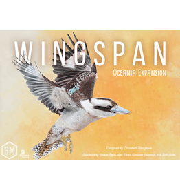 STONEMAIER GAMES WINGSPAN OCEANIA EXPANSION (EN)