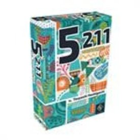 NEXT MOVE GAMES 5211 (ML)
