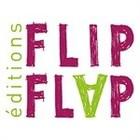 éditions FLIP FLAP
