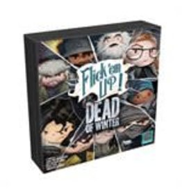 Pretzel Games FLICK'EM UP! - DEAD OF WINTER (ML)