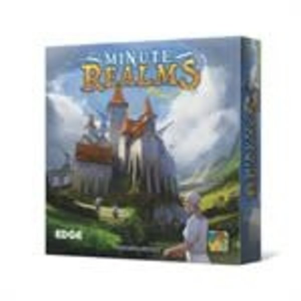 daVinci games MINUTE REALMS (FR)