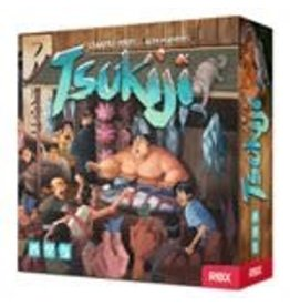 Redbox Editora TSUKIJI (FR)